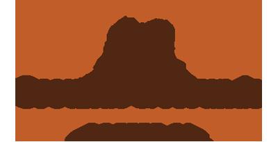 Grounds & Hounds Coffee Company logo